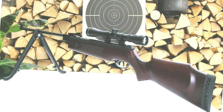 Produkt hämmerli 750 combo sniper
