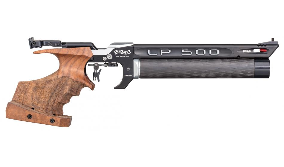 Walther LP500 Expert