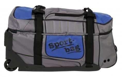 ahg sporttasche xxl mit rollen gewehrtransport taschen ausr stungstaschen. Black Bedroom Furniture Sets. Home Design Ideas